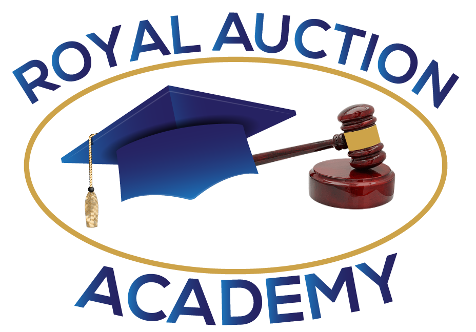 Auction Academy Logo